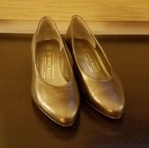 Bruno Magli Womens Heels, Size 5 1/2